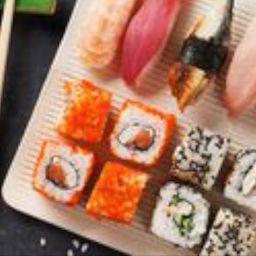 Okane Culinaria Oriental