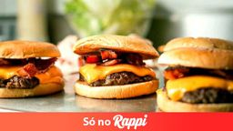Ollis Burger