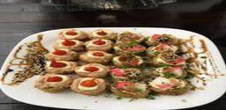 Hiroshi Oriental Food