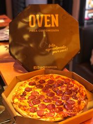 Oven Pizza Bar