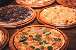 Oxente Pizzaria