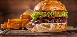 Pibus Hamburger