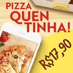 Pizzaria Sadia Delivery