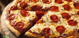 Arte Rústica Pizzaria - Estreito