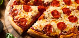 Pizzaria Sabor De Minas