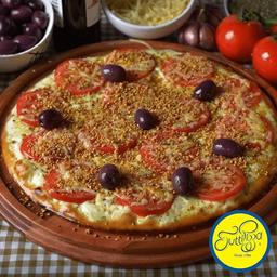 Tutti Pizza - Barra Funda