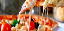 Pizzaria Santa Rosália
