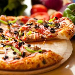 Pizza e Esfihas do Cheff