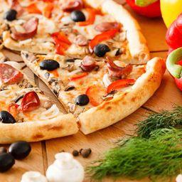 Pizzaria Alemao