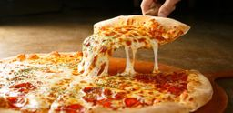 Grande Casa Pizzaria
