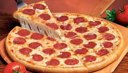 Pizzaria Exclusiva