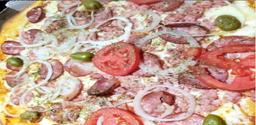 Pizzaria To Frito.