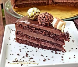 Rafaela Fontes Chocolateria
