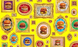 Burger Masion Campinas