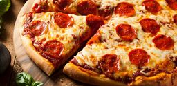 Pizzarella Campinas