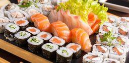 Nagoya Sushi Delivery