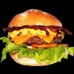 Rock'n'Burger