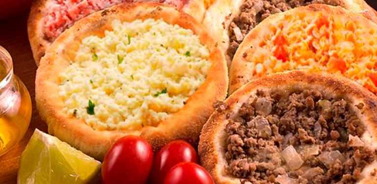Logo Lebanon  Food