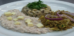 Restaurante Sadoche