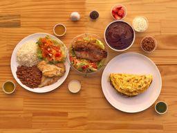Saú Culinária Saudável - Cidade Nova