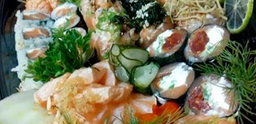 Katsuobushi Sushi