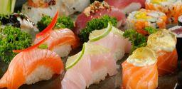Sushi Da Vila Penha