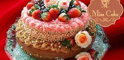 Miss Cake's