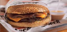 Speck Haus Burger