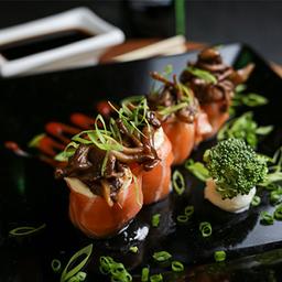 Sushi Japa Alberto Cintra