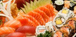 Carioca Sushi Express.