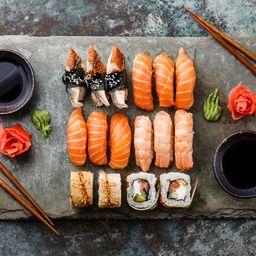 Sushi 10 1 Peca