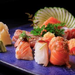 Sushi Arte Brava