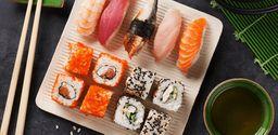 Showa Sushi