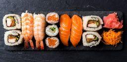 Sushi Natural da Terra