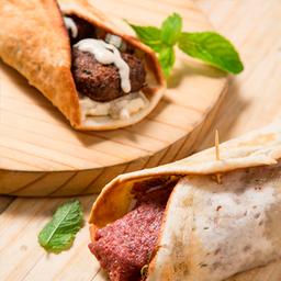 Tahin - Culinária Árabe