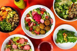 Tasty Salad Shop 🥗