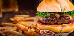 World Burger Mogi