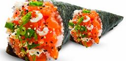 Mais Temaki Sushi