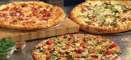 Amici Pizzaria