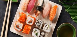 Kimasu Sushi
