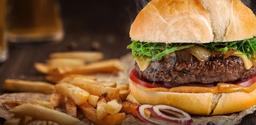 Teejay's American Burger