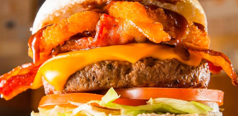 Logo Tico´s Burger