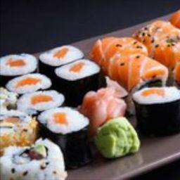 Tsuki Sushi Delivery