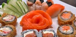 Hirata Cozinha Oriental