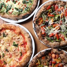 Unica Pizzeria