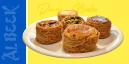 Al Beek Gastronomia Arabe