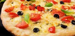 Pizzaria Garoa Paulista