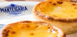 Manteigaria Lisboa Pamplona