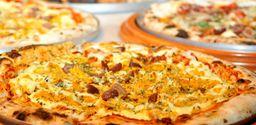 Rainhas das Pizzas