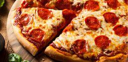 Pizzaria La Granja Viana